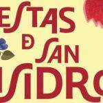 Chulapa, la tipografía gratuita que lanza el Ayuntamiento de Madrid con motivo de las Fiestas de San Isidro