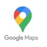 El nuevo icono de Google Maps se despide de la G