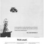 La gráfica que cambió el mundo publicitario cumple 60 años