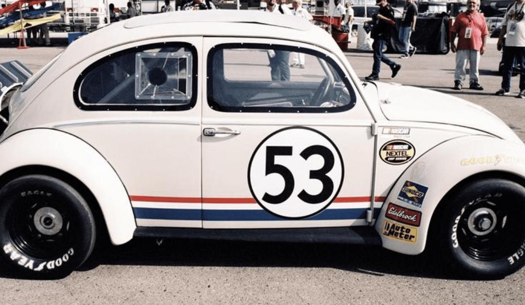 Adiós al escarabajo de Volkswagen