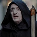 La muerte, el protagonista del nuevo anuncio de Campofrío