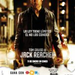Carteles Jack Reacher