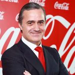 Manuel Arroyo es el nuevo Director de Marketing  de Coca Cola a nivel global