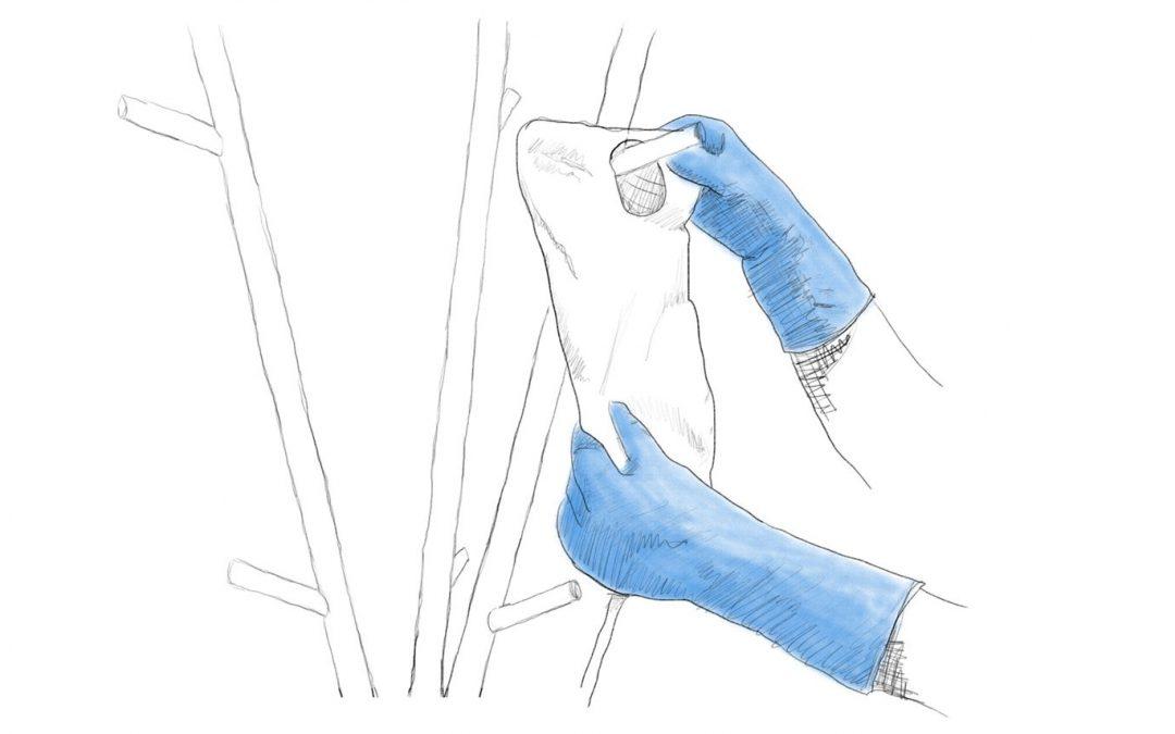 Ikea reinventa el uso de sus productos contra el Coronavirus