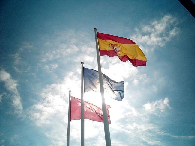 Nuevo apartado Banderas en Trigraphis