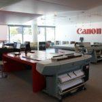 Canon abre su showroom para mostrar las últimas novedades en impresión profesional
