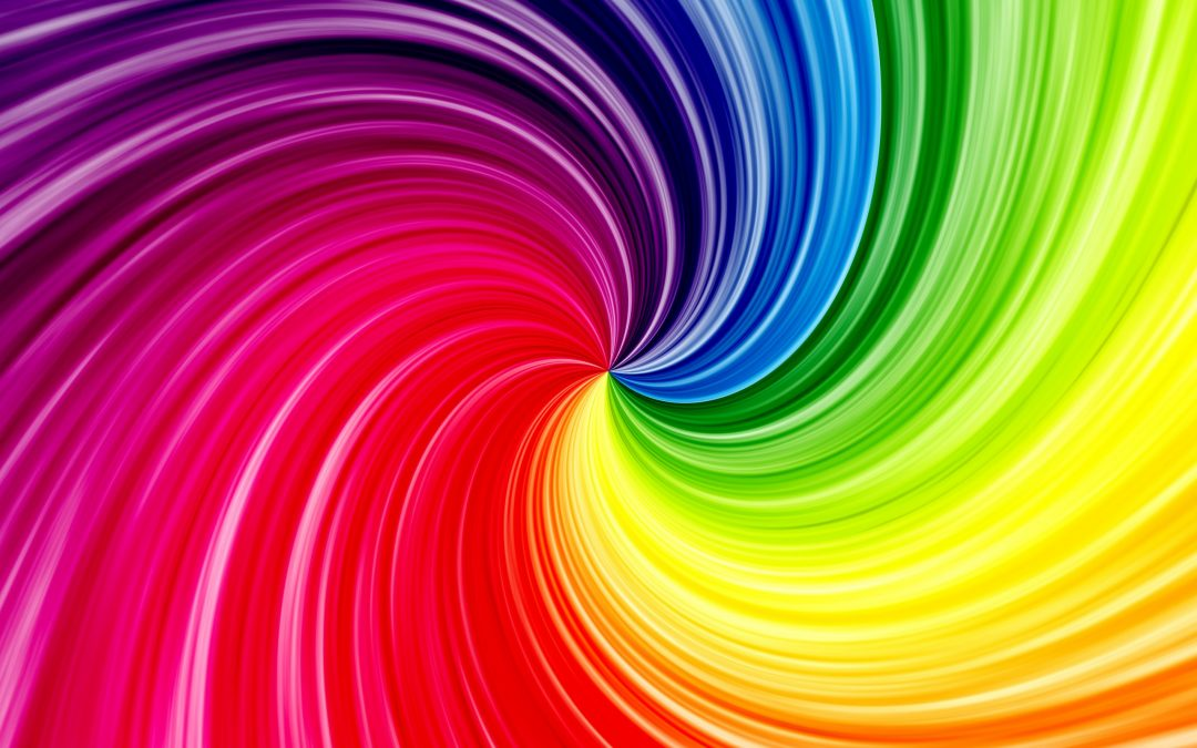 """""""Tú haces que la vida se me vuelva de colores"""""""