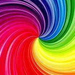 «Tú haces que la vida se me vuelva de colores»