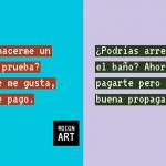 #Dignart, un proyecto para poner en valor el trabajo de las profesiones artísticas
