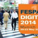 FESPA Digital 2014 -La tecnología digital regirá los ingresos gráficos futuros