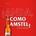 La nueva normalidad de la mano de Amstel