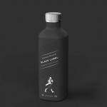 El whisky Johnnie Walker presenta su nueva botella de papel