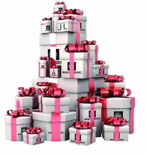 Crece la venta de regalos impresos personalizados por Navidad