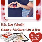 Promociones para San Valetín