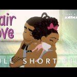 """""""Hair Love"""" el corto apoyado por Dove nominado a un Oscar"""