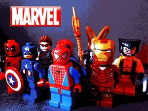 marvel y sus personajes más valorados