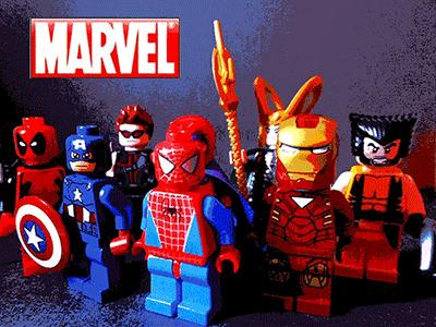Marvel y su espectacular estrategia de valor de marca